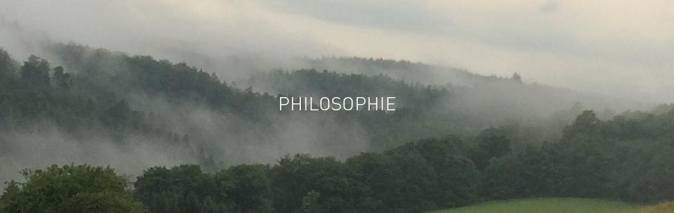 philosophie der heutigen zeit